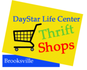 DayStar Thrift Shops of Brooksville